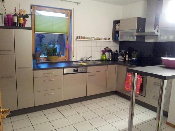 Küchen Segmüller - Laminat 2017