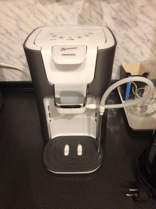 Senseo Latte Duo » Kaffee-, Espressomaschinen