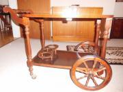 Servier Wagen Küchenwagen