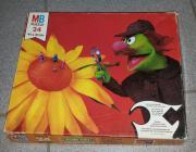 Sesamstrasse Puzzle MB 24 Teile