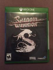 Shadow Warrior Xbox