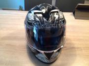 Shark Motorradhelm S900