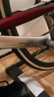 shimano Fahrrad