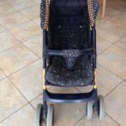 Shopper Hauck Kinderwagen