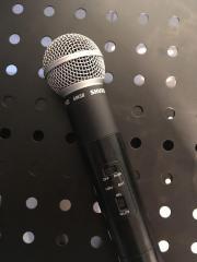 Shure Funkmikrofon