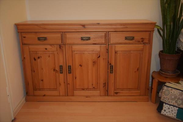 kommode sideboard dachschra a a a a sa a ge gebraucht kaufen nur 4 st bis 65 g nstiger. Black Bedroom Furniture Sets. Home Design Ideas