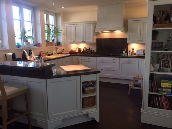 siematic küche cs46 mit siemens elektrogeräten in nürnberg ... - Möbelum Küche