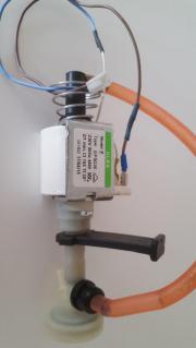 Siemens EQ7 Pumpe