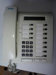 Siemens Telefon Optiset