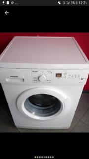 Siemens Waschmaschine A+ +