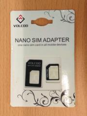Sim Karten Adapter
