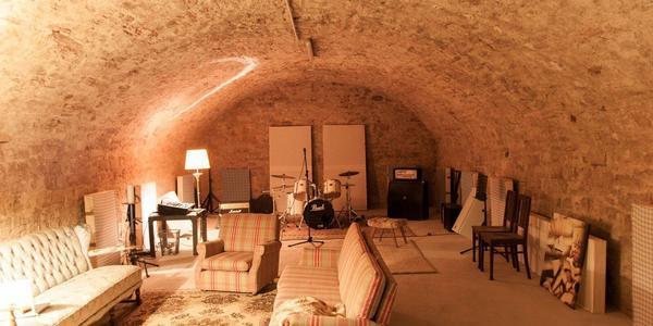 Singer-Songwriter Workshop Recording Übungsraum Raum