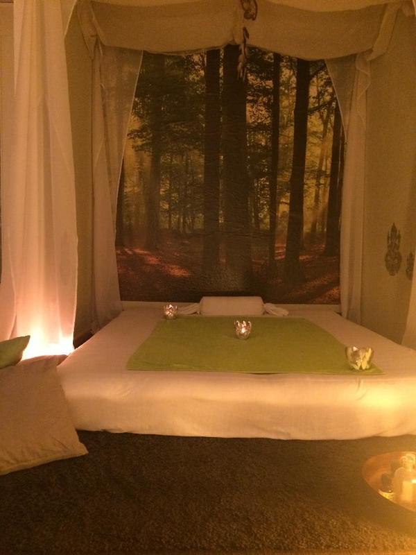 sinnliche erotische massage massage seks