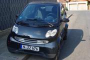 Smart Cabrio / Sommerauto