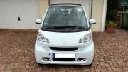 Smart smart fortwo coupe softouch