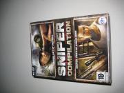 Sniper Comopilation sniper