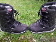Snowboard Boots*FEVER
