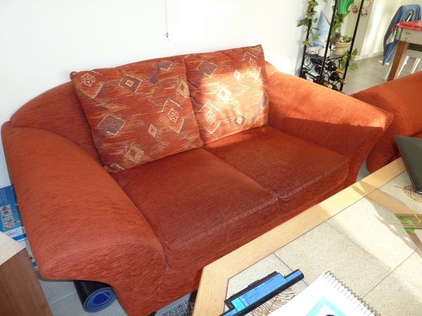 Couch zweisitzer gebraucht kaufen nur 4 st bis 70 for Schlafsofa quoka