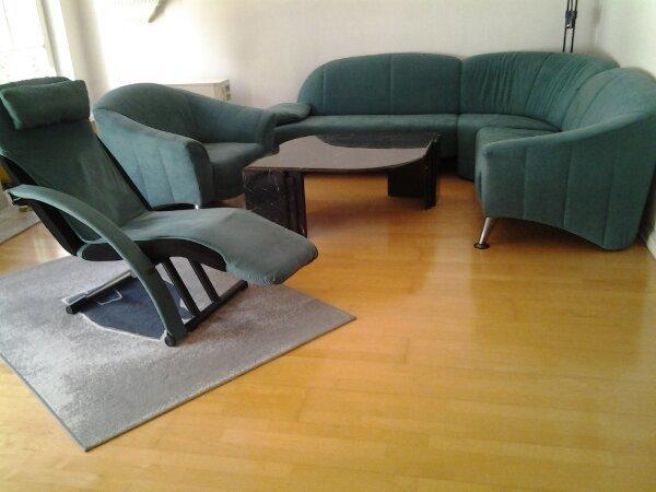 Sessel tisch gebraucht kaufen nur 4 st bis 60 g nstiger for Sofa 60er gebraucht