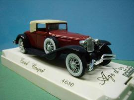 Modellautos - Solido - Modellauto - Auto - 1 X