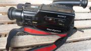 Sony Handycam CCD