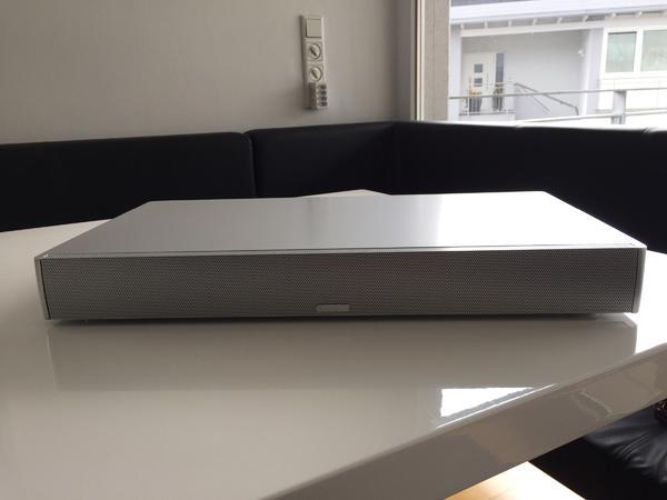 soundbar canton dm 50 in altach boxen lautsprecher kopfh rer kaufen und verkaufen ber. Black Bedroom Furniture Sets. Home Design Ideas