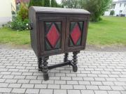 schrank kolonial gebraucht kaufen 3 st bis 75 g nstiger. Black Bedroom Furniture Sets. Home Design Ideas