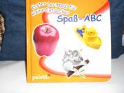 Spaß-ABC Erster Lernspaß für kleine