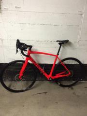 Specialized Roubaix SL