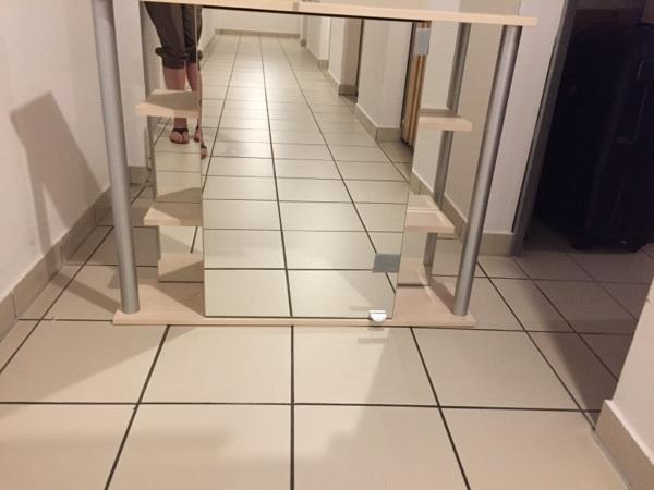 Alibert spiegelschrank  Alibert Spiegelschrank günstig gebraucht kaufen - Alibert ...