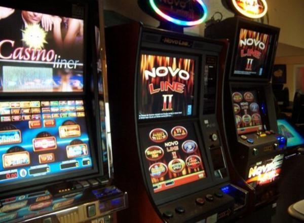 grundrissplan gastätte mit spielautomaten