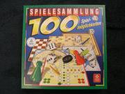 Spielesammlung 100 Spielmöglichkeiten