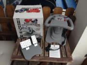 Spielkonsole VRF1 X-Cellerator Lenkrad mit