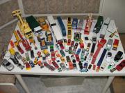 Spielzeug Autos (Siku,