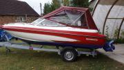 Sportboot Motorboot Top