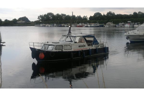 Sportbootführerschein Binnen 22 06 -23
