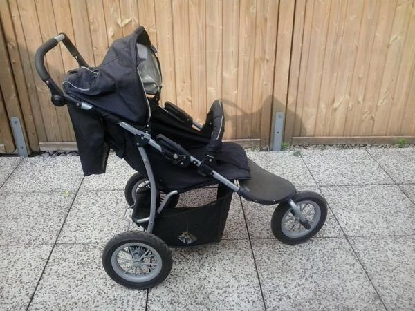 Baby One Buggy Bo1