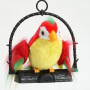 Sprechender Papagei Spielzeug