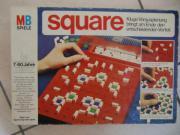 Square Brettspiel