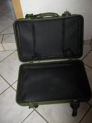 stabiler Koffer Reisekoffer Gepäck-Koffer im
