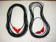 Starkstrom Kabel