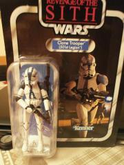 Starwars Clone-Trooper
