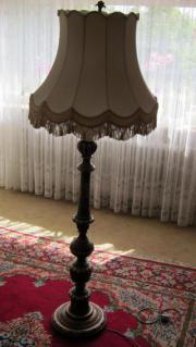 stehleuchte antik haushalt m bel gebraucht und neu kaufen. Black Bedroom Furniture Sets. Home Design Ideas