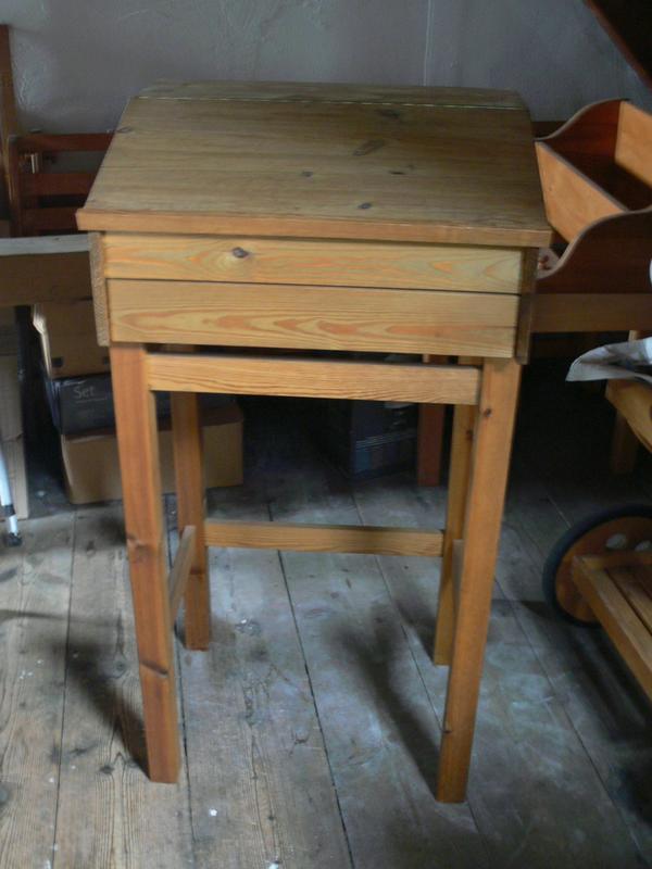 Großzügig Büromöbel Stehpult Ideen - Die Küchenideen - greecoin.info