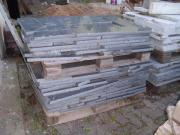STEINPLATTEN Granit usw