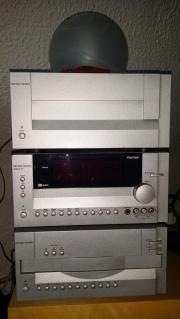 Stereoanlage Harman Kardon