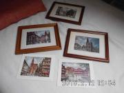 Straßburg Alte Ansichten
