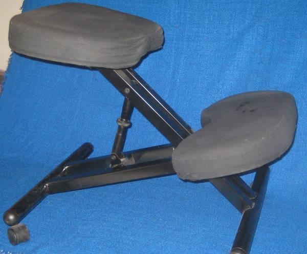 Stuhl Rücken stuhl für den rücken in neuching computermöbel kaufen und