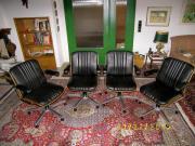 Stuhl Lederstuhl Sessel Sitzklassiker von