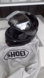 Sturzhelm Shoei Gr.